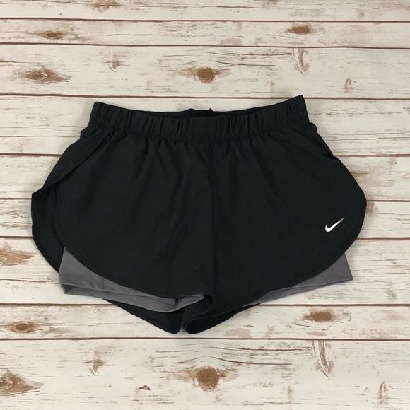 955cefcd11083 Nike Shorts | New Womens Flex 2in1 | Poshmark